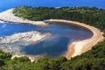 Остров Млет (otok Mljet)