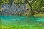 Национальный парк Плитвицкие озёра