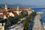 7 дневный маршрут из Сплита по островам Хорватии