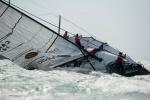 Jarni mezinárodní Budweis regata - 2018 v Chorvatsku.