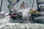Jarni mezinárodní Budweis regata - 2019 v Chorvatsku.