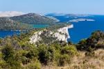 7 дневный маршрут из Задара по островам Хорватии