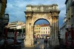 14 дневный маршрут с Шибеника на Север Хорватии