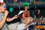 Ваш праздник на яхте