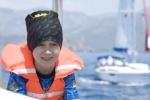 Отдых с детьми на яхте