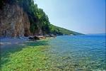 Остров Првич (otok Prvić)