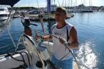 Путешествие на яхте: Мечты сбываются!