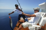 Несколько слов о рыбалке в Хорватии