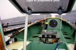 2745 морских миль без мотора и паруса