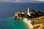 Остров Брач (otok Brač)