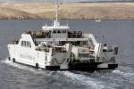 Морской транспорт Хорватии.