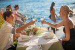 Где вкусно поесть в Хорватии на острове Хвар? Ресторан Gariful.