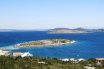 Остров Каприе (otok Kaprije)