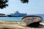 Остров Силба (otok Silba)
