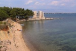 Остров Вир (otok Vir)