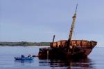 Бухта Пантера, Дуги остров (Uvala Pantera, Dugi Otok)