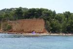 Остров Вргада (otok Vrgada)