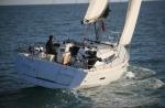 JEANNEAU SUN ODYSSEY 439/2011/2012