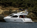 SUNSEEKER MANHATTAN 60/2008