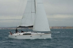 Beneteau Oceanis 40/2008