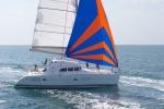 Lagoon 380 S2/2007