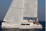Sun Odyssey 33i/2013
