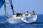 Jeanneau Sun Odyssey 43/2004